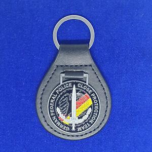 Bundespolizei Personenschutz