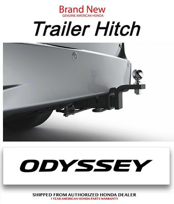 Honda Genuine Parts 08L92-THR-100 Trailer Hitch