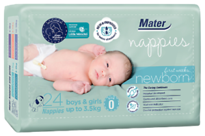 Mater-Nappies-Newborn-First-Weeks-size-0-up-to-3-5kg-hospital-developed-24pack