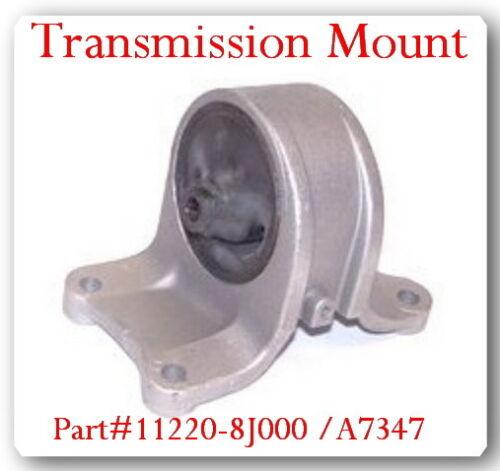 Quest 2004-2006 V6 3.5L Auto Trans Mount Fits Nissan Altima 2002-2004