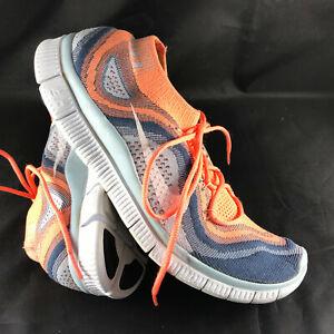 Run 5.0 Flyknit Running Sneaker Shoes