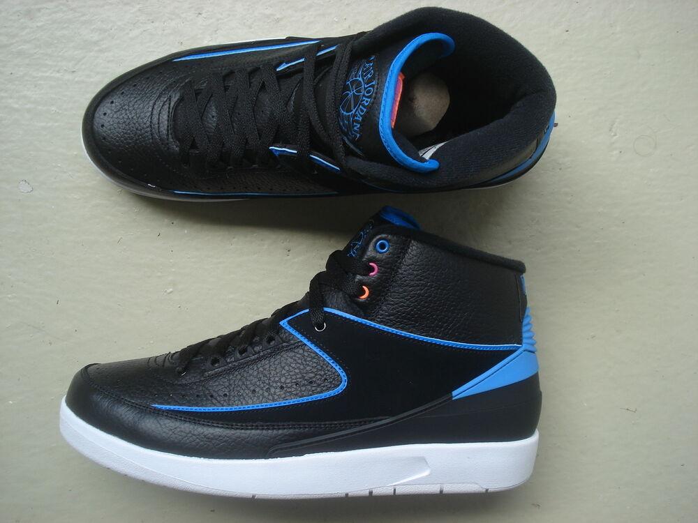 Nike Air Jordan 2/ii retro 45.5