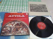 6700 056 - VERDI Attila Cristina Deutekom Ruggero Raimond 2LP BOX SET**VINYL NM*