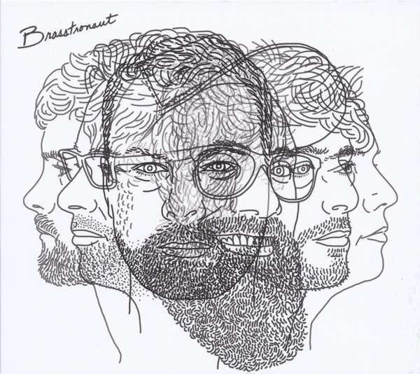Brasstronaut - Brasstronaut Nuevo LP