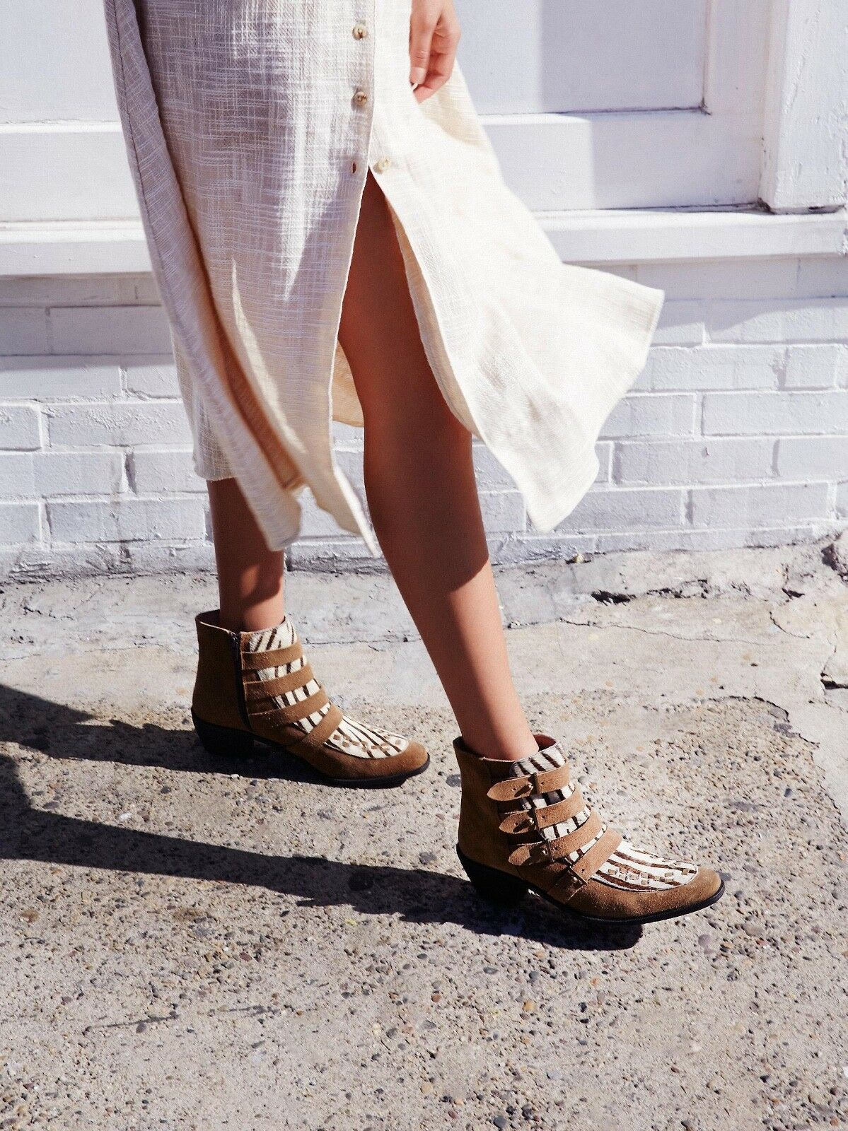 Free People  Ranger Ankle Boot Size 6 NEW MSRP:  People 110 f6b5a6