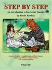 Step by Step 1b -- An Introduction to Successful Practice for Violin: Book & CD by Kerstin Wartberg (Paperback, 2004)