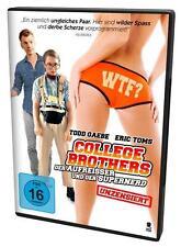 Eric Toms - College Brothers - Der Aufreißer und der Super-Nerd (OVP)