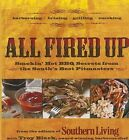 All Fired Up by Troy Black (Hardback, 2013)