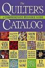 The Quilter's Catalog: A Comprehensive Resource Guide by Meg Cox (Paperback, 2008)