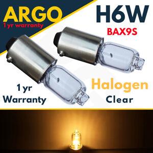 Pour-Citroen-C4-Grand-Picasso-Cote-Ampoules-Transparent-Phare-Halogene-12v