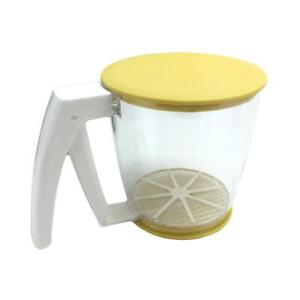 Hand-held-Flour-Sieve-Fine-Mesh-Filter-Manual-Strainer-Kitchen-Baking-Tools-N-S7