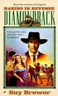 Diamondback: Ranking in Revenge Vol. 3 by Guy Brewer (2000, Paperback)