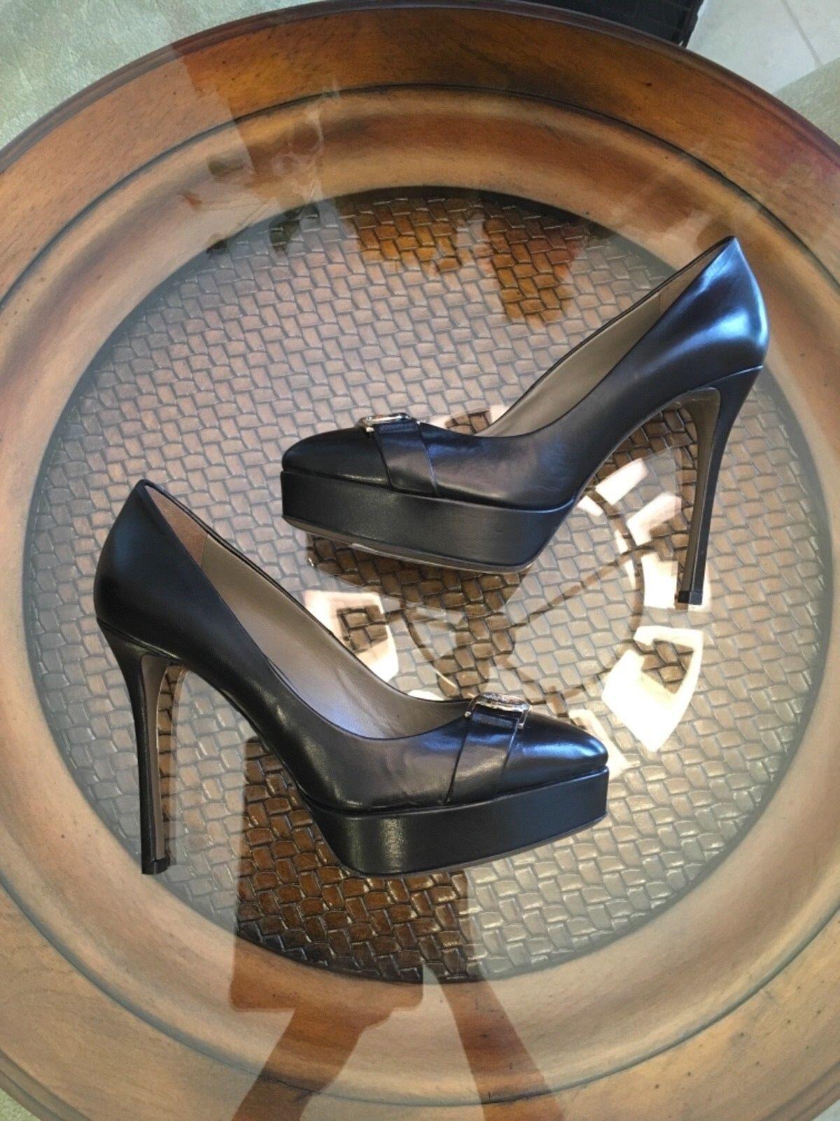 risparmiare sulla liquidazione Versace Collection Collection Collection donna's Heels Dimensione 9  consegna veloce e spedizione gratuita per tutti gli ordini