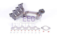 CAT TYPE APPROVED FOR CITROÃ‹N 1705QZ OEM QUALITY CATALYTIC CONVERTER