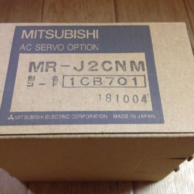 MITSUBISHI Mr-j2cnm AC Servo Connection Set MRJ2CNM Mr-j2 for sale online