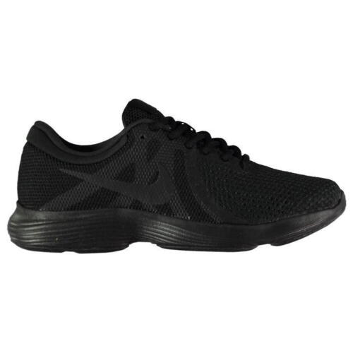 Shoes 4 3 Womens Running Ladies Trainers Revolution 8 Black Size Nike p6YzwqE6