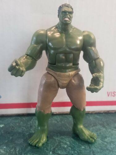 "Marvel Universe Gamma Smash HULK 4.75/"" Figure 3.75/"" Movie Series #08 Avengers"