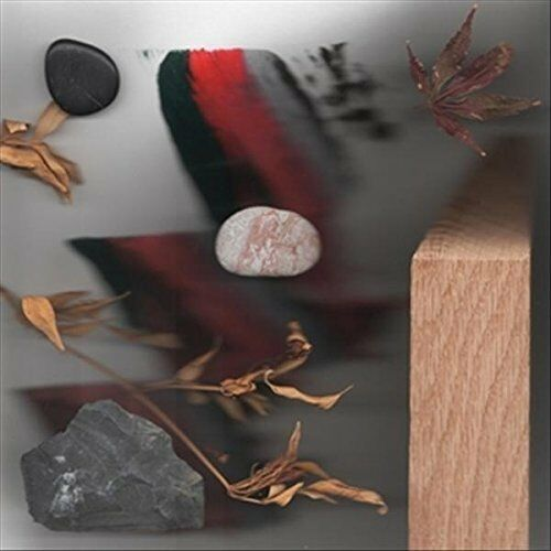 Jamie Woon-Making Time CD NEW