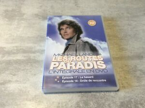 DVD-Les-Routes-Du-Paradis-2-Episodes-17-18-Vol-10-DVD-VIDEO-FILM-PAL-FR