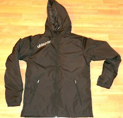 Teamjacke uhlsport Essential NEU Winter Jacke ohne Fortuna
