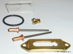 Unused-Sight-Glass-Kit-For-Later-Mamod-Live-Steam-Engine-Models