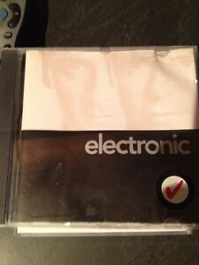 Electronic  Electronic CD - <span itemprop='availableAtOrFrom'>Nottingham, Nottinghamshire, United Kingdom</span> - Electronic  Electronic CD - Nottingham, Nottinghamshire, United Kingdom