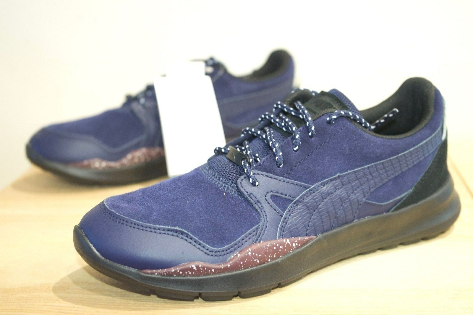 Puma Duplex Evo Camping homme chaussures Trainers
