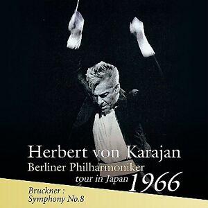 Karajan-Berliner-Philharmoniker-tour-in-Japan-1966-Bruckner-Symphony-No-8-2CD