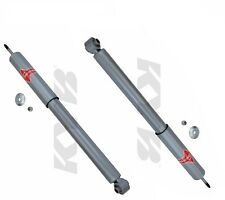 Shock Absorber-gas-a-just Rear KYB KG4539 Fits 88-91 BMW 325ix