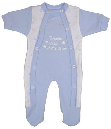 BabyPrem Premature Tiny Baby Clothes Boys Girls Sleepsuit Babygrow One-Piece