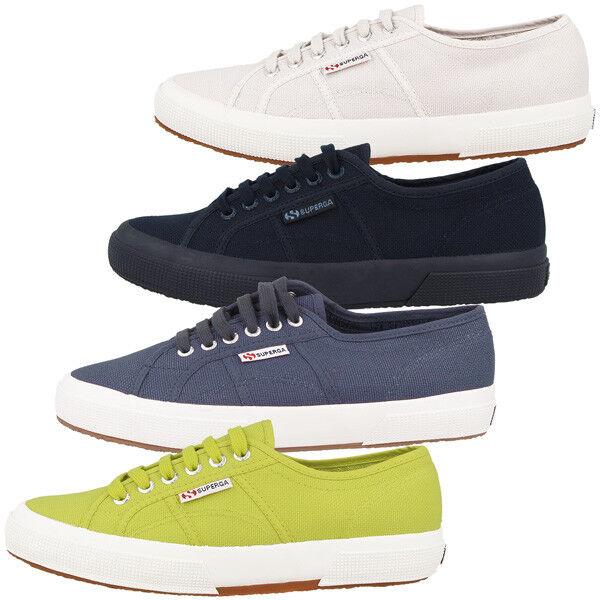 Superga 2750 Cotu Classic Schuhe Damen Herren Sport Freizeit Sneaker Low S000010