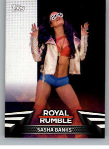 2018-Topps-WWE-Women-039-s-Division-Evolution-Royal-Rumble-Pick-A-Card