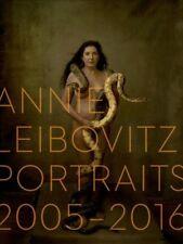 Annie Leibovitz: Portraits 2005-2016 (2017, Hardcover)