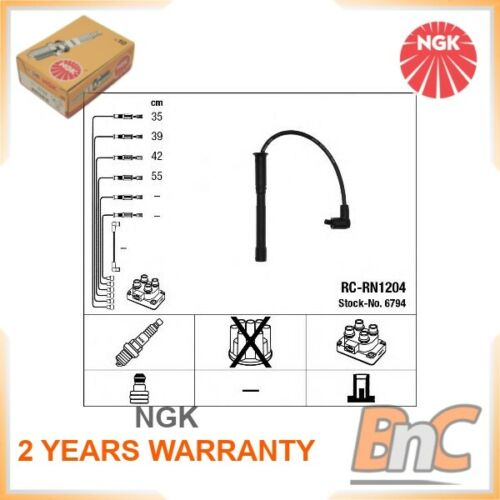 Bujía Encendido Cable Kit Renault Nissan OEM 6794 770011454 9
