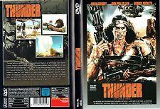 (DVD) Thunder -Der Unbesiegbare - Mark Gregory, John Phillip Law, Werner Pochath