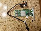 Dell PowerEdge H310 PERC 8 Port 6GB/s SAS Adapter w/ Cables