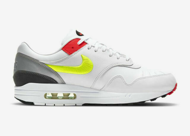 Size 11 - Nike Air Max 1 Evolution Of Icons 2021 for sale online ...