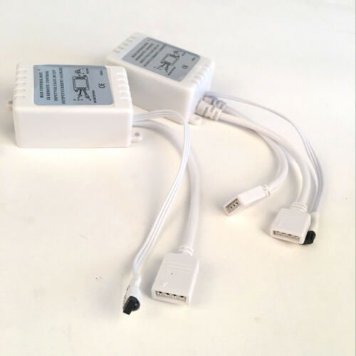 24 44 Key IR Remote Controller DC 12V for RGB LED 3528 5050 SMD Strip Lights