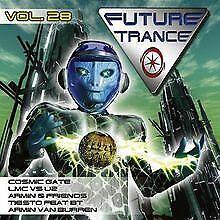 Future-Trance-Vol-28-von-Various-CD-Zustand-gut