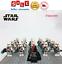 21pcs-lot-STAR-WARS-Clone-Trooper-Commander-Fox-Rex-Mini-toy-building-block thumbnail 6