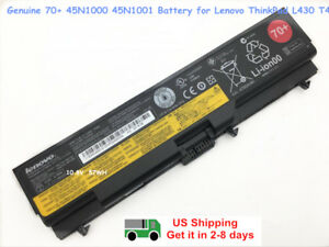 Genuine-Battery-for-Lenovo-ThinkPad-70-T430-T410-T420-T530-W530-L430-0A36303