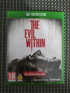 The Evil Within - Xbox One FR