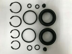 143.67013 Centric Brake Caliper Repair Kit Rear New for VW Town and Country