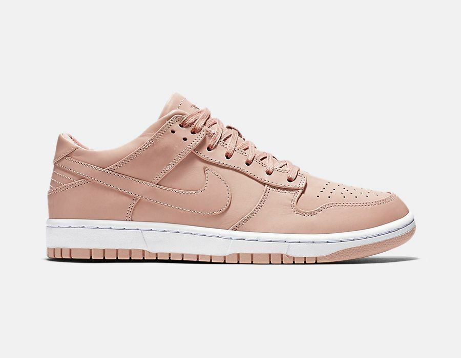NIKE LAB DUNK LUX LOW ARCTIC ORNG MEN SIZE 10.5 NEW 857587 800 1 2 3 4 5 6 7 8