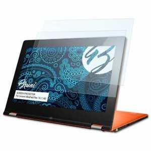 Bruni-2x-Ecran-protecteur-pour-Lenovo-IdeaPad-Flex-14-14D-Protecteur-d-039-ecran
