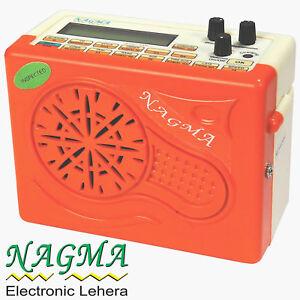 Details about ELECTRONIC DIGITAL LEHRA NAGMA MACHINE HARMONIUM SOUND  GSMEL018
