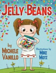 Jelly Beans, Brand New, Free shipping in the US