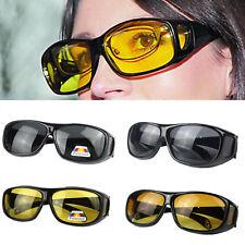 72e53d0e8d94 item 3 Polarized Night Driving Lens Glasses Wear Sunglasses Cover Anti  Glare Fit Over -Polarized Night Driving Lens Glasses Wear Sunglasses Cover Anti  Glare ...