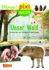 Pixi Wissen, Band 93: VE 5 Unser Wald (2016, Set mit diversen Artikeln)