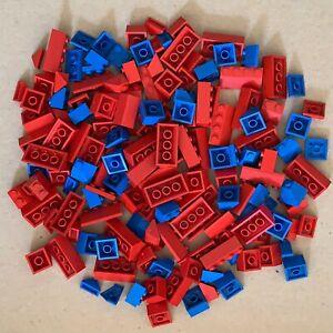 LEGO-Konvolut-System-Set-Nr-480-481-Schraeg-First-Kehl-Gradsteine-1966